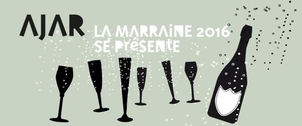 La Marraine 2016 se présente